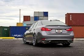 lexus es 350 f sport nebula grey gs350 f sport velgen wheels vmb9 clublexus lexus