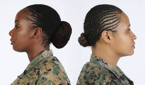 hairstyles for locs for women army lifts ban on dreadlocks and black servicewomen rejoice the