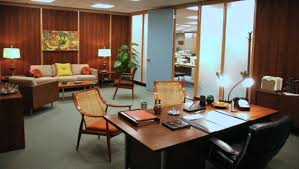 Coopers Office Furniture by Sterling Cooper Declared The Greenest Office In America By The
