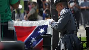 Colors Of The Confederate Flag One Battle The Confederate Flag Is Still Winning Cnn
