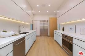 modern galley kitchen ideas 201 galley kitchen layout ideas for 2017