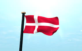 denmark flag 3d free wallpaper android apps on google play