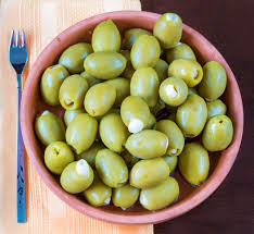 italian olives italy seize olives covered in copper sulfate