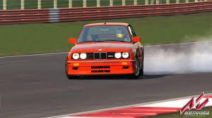 bmw m3 rally assetto corsa u2013 bmw m3 e30 drifting preview u2013 virtualr net u2013 sim