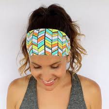 workout headbands 2018 2016 hot women headbands by hippie runner headband