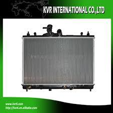 nissan versa radiator fan not working car radiator for nissan versa with 21460 el000 oemno 21460 el000