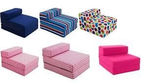 single foam fold out sofa bed 5816