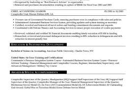 Military Resume Examples by Ex Military Resume Examples Reentrycorps