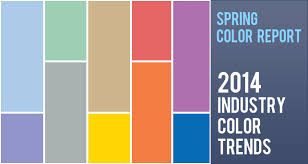spring color jewelry trends update 2014 spring color report