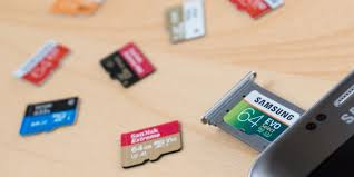 the best microsd cards wirecutter reviews a new york times company
