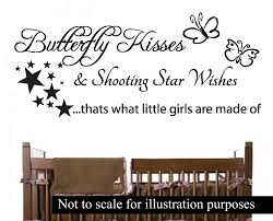 butterfly kisses shooting star wishes thats what little zoom