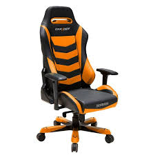 Racer X Chair Dxracer Oh Is166 No Black Orange Iron Series Gaming Chair