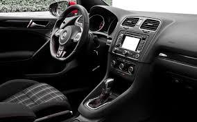 2011 volkswagen gti first drive motor trend