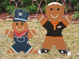 Christmas Yard Decor - gingerbread man christmas yard decoration updated 7 steps with