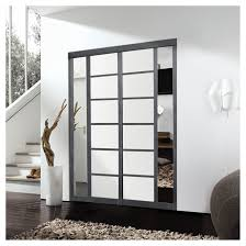 Exterior Doors Rona Sibelius 2 Panel Sliding Door 48 X 80 1 2 Home Decor
