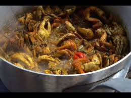 cuisiner crabe matoutou de crabes