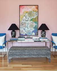 the painted house in atlanta magazine u0027s home