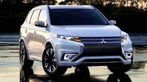 mitsubishi white mitsubishi outlander 2015 white wallpaper 1280x720 19173