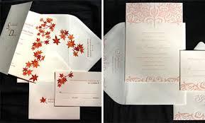 wedding invitations japan nami couture letterpress wedding invitations paper crave