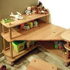 bureau enfant d angle bureau d angle bois massif enfant with bim a co
