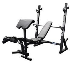 buy bench press squat rack heavy duty olympic package