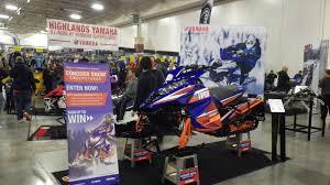 formula 3 skidoo snow show season in full swing american snowmobiler magazine