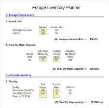 13 stock inventory control template free excel pdf documents