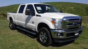 used trucks 2012 ford f250 lariat diesel 4wd crew cab used trucks for sale in