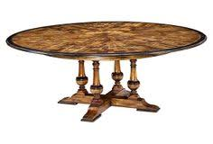 round dining room tables with self storing leaves dining table with self storing leaves walnut and oak wood center