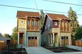 modern home design narrow lot plans contemporary house plans narrow lot