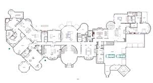 large mansion floor plans luxury mansion floor plans fresh on cool house mega mansions