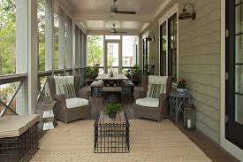 Design For Screened Porch Furniture Ideas Stunning End Table Dog Crate Furniture Decorating Ideas Images In