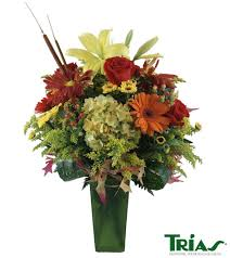 flowers miami autumn harvest bouquet trias flowers miami fl