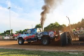 Ford Diesel Truck Pull - nhrda 2016 midwest truckin u0027 nationals drivingline