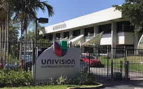 univision launches a joint venture with televisa to produce