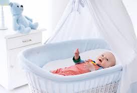 Culle Per Neonati Ikea by Meglio La Culla O I Lettini Per Neonati 18 Spunti Di Riflessione