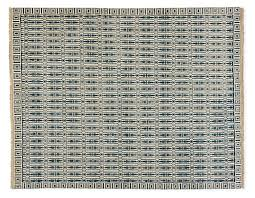 Modern Design Rug Tulum Knotted Wool Rug Modern Patterned Rugs Modern
