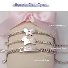 baby personalized jewelry kaiu engravable baby jewellery children s jewellery