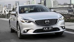 mazda cars australia mazda australia keen for turbo petrol 6 and cx 5 car news carsguide