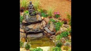 small garden pond design ideas youtube
