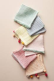 sandira dish towel set anthropologie