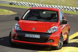clio renault renault clio renault sport 200 cup photos 1 of 8