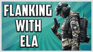 R6 Siege Operation White Noise Ela And Twitch Rip Ela And Twitch Update Rainbow Six Siege Operation
