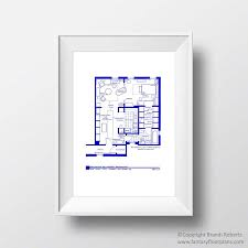 carrie bradshaw apartment art tv show floor plan for and