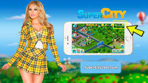 supercity build a story hack live ios android how to get