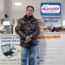 Mercatopoli Arezzo Vetrina by Mercatino Franchising Cervignano Del Friuli Quando Si Continua A