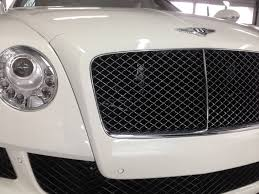 bentley front bentley continental gtc full front clear car bra xpel ultimate st