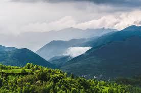 transylvania romania scenery beatiful landscape vanatarile
