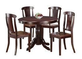 Round Kitchen Table And Chairs Walmart by Furniture Home Round Kitchen Table And Chairs Walmart Dining
