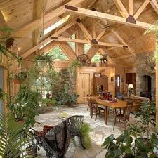 Pictures Of Log Home Interiors Log Home Interiors Eagles Nest Log Homes